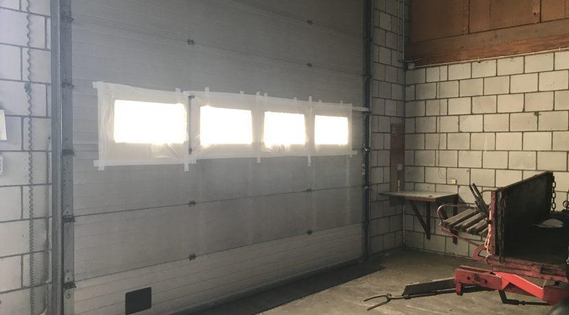 01 Nieuwemeerdijk 425-a opslag 01a - overhead deur