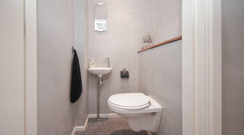 13 Dennenlaan 113 toilet
