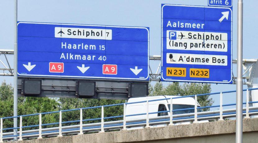 34 Nieuwemeerdijk 426 omgeving
