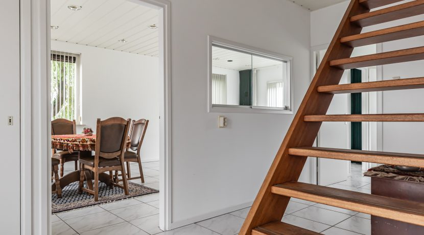 For Rent! A detached family house with free view @Amsterdam Nieuw-West Osdorperweg 582 Foto 14 Hal 01a
