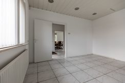 For Rent! A detached family house with free view @Amsterdam Nieuw-West Osdorperweg 582 Foto 18 slk beneden 01b